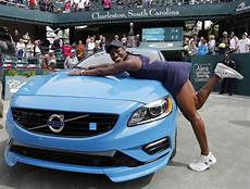 american stephens wins volvo car open beats vesnina daily mail online