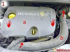 Vidange Et Filtre 224 Huile Renault Clio Iii 1 5 Dci K9k