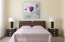 bedroom design ideas wall prints