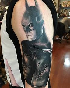 100 best batman symbol tattoo ideas comic superhero 2019