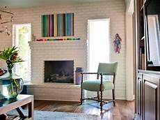 15 ideas for decorating your mantel year round hgtv s decorating design blog hgtv
