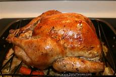 daily messes how to cook the perfect turkey