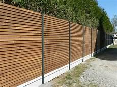 cloture de jardin nos 7 cl 244 tures pr 233 f 233 r 233 es pour votre jardin