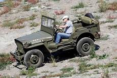 jeep willys kaufen klassiker mit allrad jeep willys mb autobild de