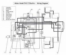 golf cart wiring diagrams toyota ez go golf cart wiring diagram gas engine gallery