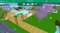 home design 3d outdoor garden utomik
