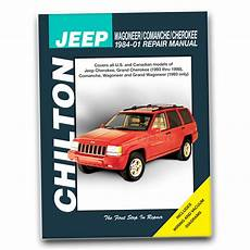 old cars and repair manuals free 2005 jeep grand cherokee parental controls jeep cherokee chilton repair manual classic briarwood country limited chief yk ebay