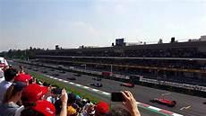 formel 1 mexiko formula 1 mexico gp 2015 el arranque
