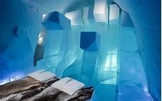 Icehotel Review Jukkasj 228 Rvi Sweden Travel