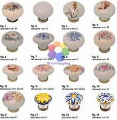pomelli in ceramica per mobili pomelli per mobili cassetti armadi pomi in porcellana