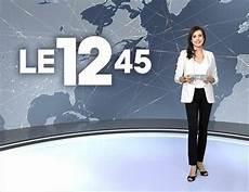 Le 12 45 De M6 Replay Revoir En Votre Programme Tv