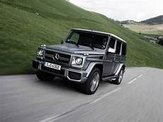 Test Mercedes G Klasse Amg Autotests Autowereld