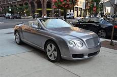 car manuals free online 2007 bentley continental gtc parental controls 2007 bentley continental gtc stock b603aa for sale near chicago il il bentley dealer