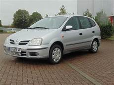 nissan almera tino 1 8 2004 for sale at the lhd place