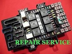 85 ford f 150 fuse box 2004 2008 f150 f 150 fuse box complete quot unit rebuild service quot ebay