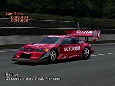 Suzuki Escudo Pikes Peak Specs by Suzuki Escudo Pikes Peak Version Gran Turismo Wiki