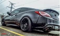 Rims For Hyundai Genesis Coupe by Forgestar F14 Wheels For Hyundai Genesis Coupe 18in 19in