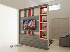Interior Sidoarjo Penyekat Ruangan Modern Multifungsi