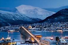 Troms 246 Places I Seen Tromso Norwegen