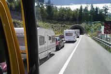 A10 Stau Durch Reiseverkehr Salzburg Orf At