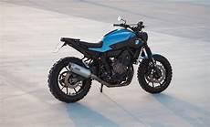 Jvb Moto Yamaha Mt 07