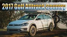 What Country Is Volkswagen From 2017 volkswagen golf alltrack country concept