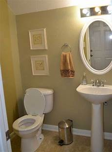 Half Bathroom Decorating Ideas For Small Bathrooms by Small Half Bath Ideas Best Powder Room Paint Colors Small