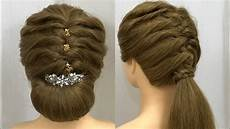 hairstyles for medium hair easy party hairstyles