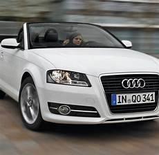 Audi Gebrauchtwagen Wochen 2017 - solider sommerflitzer gebrauchtwagen check audi a3
