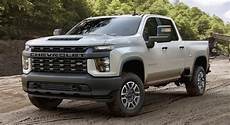 2020 gmc 2500 6 6 gas specs chevrolet previews the 2020 chevy silverado hd with images