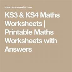 fraction worksheets ks4 3995 ks3 ks4 maths worksheets printable maths worksheets with answers printable math worksheets