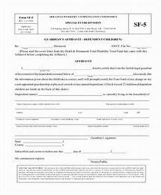 temporary guardianship papers florida best papers 2018 by