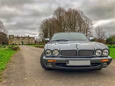 jaguar xj8 3 2 l v8 2002 52 jaguar xj8 sport with xjr daimler upgrades 3