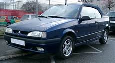 Q3 Renault 19 Cabrio