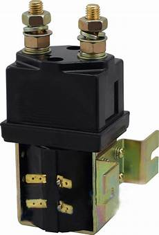 albright sw200 type heavy duty contactor solenoid 24volts 24v 400a free shipping ebay