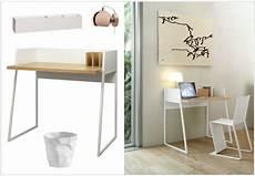 des petits bureaux pour un coin studieux bureau