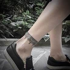 45 exclusive ankle bracelet for and