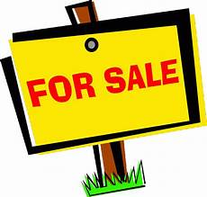 For Sale Clipart