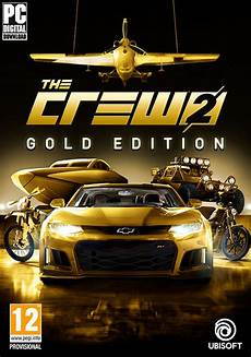 the crew 2 gold edition uplay cd key for pc buy now