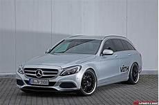Official Vath Mercedes C Class Estate Gtspirit