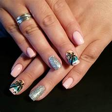 90 eye catching summer nail designs ideas design