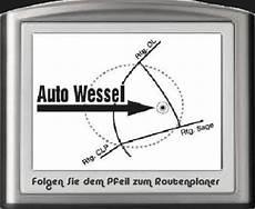 Auto Wessel Anfahrt Lage
