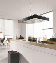 Une Hotte De Cuisine Design Efficace Et Pratique C 244 T 233