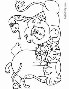 baby animal coloring pages free printable 17237 animals coloring pages printable coloring pages the big five