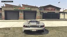 gta 5 garage story how to get any gta cars into story mode