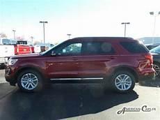 voiture flex fuel 2017 ford explorer xlt flexfuel 2017 neuf voiture d importation american cars