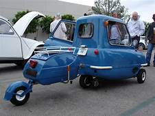 Pix Grove Worlds Smallest Production Car