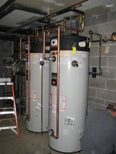 Apartment Electric Heater by Replaced 3 Electric Water Heater In An Apartment Complex