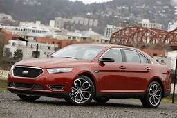 Ford Taurus SHO Prices Reviews And New Model Information