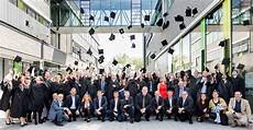Graduation Ceremony 2016 At Rhine Waal Of